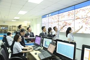 SAV enhances IT application in audit activities