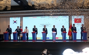 S Korea to boost investment and tourism in central Viet Nam