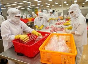 Viet Nam targetsprivate-sector development