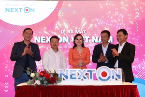 First live stream academy launched in Viet Nam
