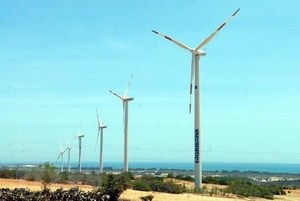 German wind power developer eyes offshore project in Binh Dinh