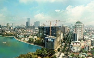 Swing trading of apartments no longer attractive to investors