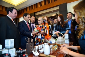Viet Nam has many opportunities to promote halal exports