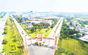Dong Nai IPs see high rate of occupancy