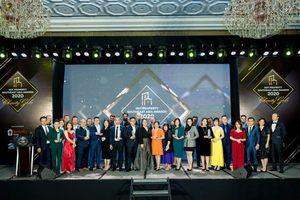 Viet Nam wins big at Dot Property Southeast Asia Awards 2020