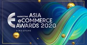 Manulife Vietnam wins bronze at Asia eCommerce Awards
