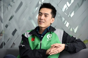 Big data helps us understand what users want: Gojek Vietnam's General Manager
