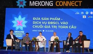 Mekong Deltaseeksto enterglobal value chains