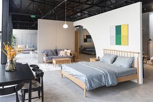 Savimex opens 1st MOHO Furniture showroom