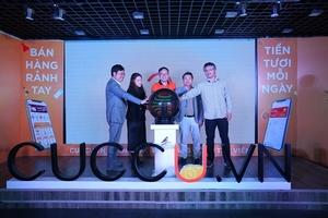 Affiliate sales platform launched