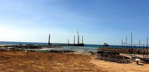 Ninh Thuan to have first LNG-fueled power plant in 2024
