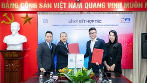Doctor Anywhere and PTI sign agreement on expanding digital healthcare in Viet Nam