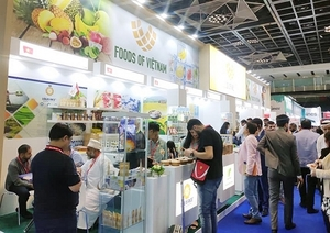 Vietnamese firms to join Gulfood Expo in Dubai