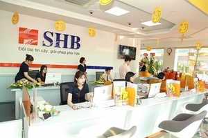 Investors lose interest in SHB shares for non cash dividend policy, high NPLs