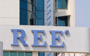 REE to make first 2019 dividend payment in April