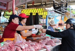 Pork supply expected to recover from this month: MARD