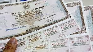 State Treasury mobilises over US$115 million through bond sales