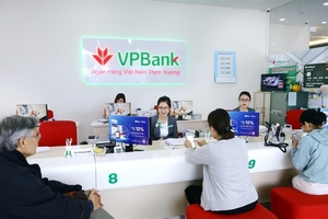 VPBank completes three pillars of Basel II