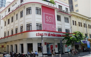 SSI Securities issues 15 million covered warrants