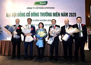 Vinamilk CEO takes chairmanship at GTNFoods