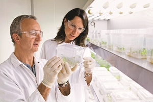 Bayer driving agriculture innovation and sustainability with industry-leading pipeline and investment