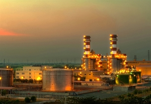 Citibank and INGbank to provide credit to Nhon Trach power projects