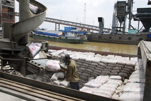 Cement demand forecast to climb 4-5% this year