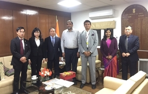 Viet Nam aims to boost exports to India to solve virus difficulties