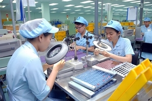 FDI in Viet Nam expected to surge after the epidemic