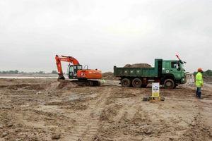 Hue eyes first low-iron land and quartz powder plant in Viet Nam
