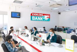 Kienlong Bank to sell 176 million shares of Sacombank