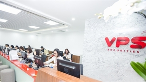 VN stocks to keep falling on disease fears