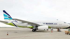 Korean airline to begin Busan-HCM City route from April