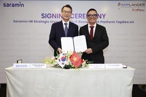 Korean recruitment platform enters Vietnamese market