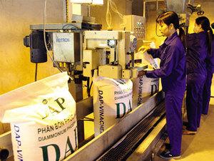 Quang Binh Import & Export to divest entire capital in DAP-VINACHEM
