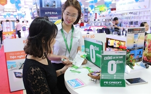 Consumer finance firm FE Credit turns joint-stock