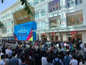 Japanese businesses to invest in Viet Nam's services and retail