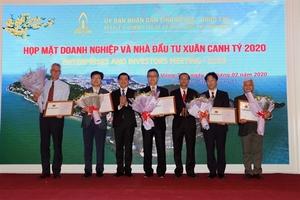 Ba Ria Vung Tau lures $174m investment