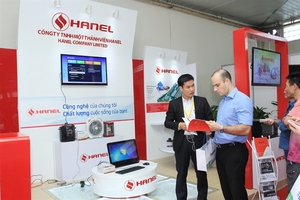 Hanel shares to be listed next week