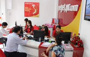 Vietjet opens three direct routes linking Viet Nam with India