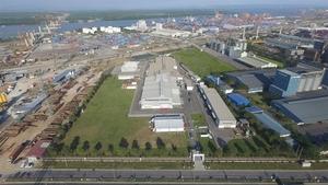 Hai Phong eyes new industrial zones this year