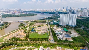 Novaland seeks Government help revive stalled project in HCM City's District 2