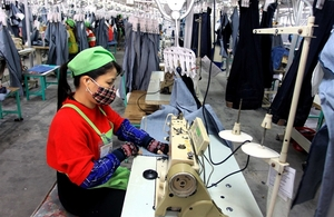VN acts to improve labour productivity