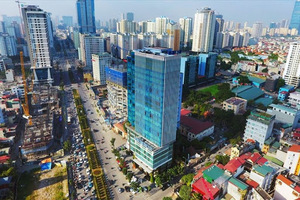 Capital city lures more than $140m in foreign investment