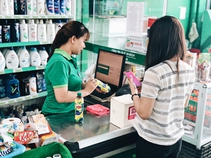 Banks, fintech firms promote cashless payments during epidemic