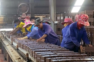 Improving access to resources critical for SME development
