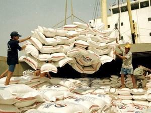 VN enhances rice, pork price stabilisation