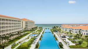 Sheraton Grand Danang offers attractive meeting package
