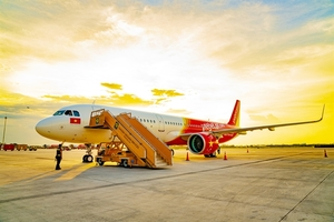 Vietjet offers 70 per cent off fares for all destinations