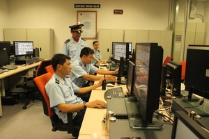 Automated aviation customs system to officially open in May